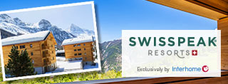 SWISSPEAK Resorts - exclusivad Interhome